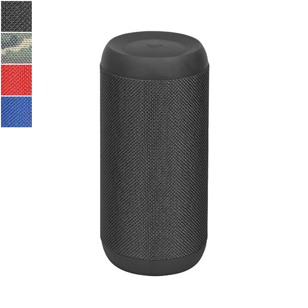 Promate SILOX Wireless Hi-Fi Bluetooth Speaker Image