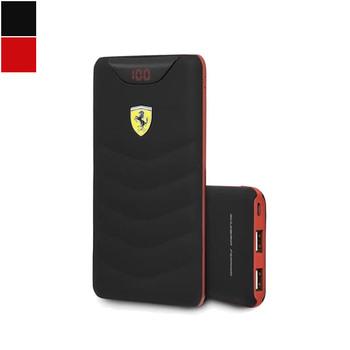 Ferrari SF On-Track Wireless Powerbank 10000mAh