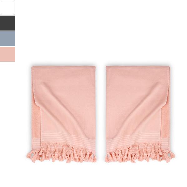 Walra Hamam Towel Set 2pcs Image
