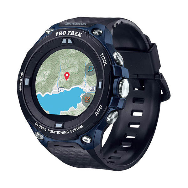 Casio PROTREK Smart Outdoor Watch Image
