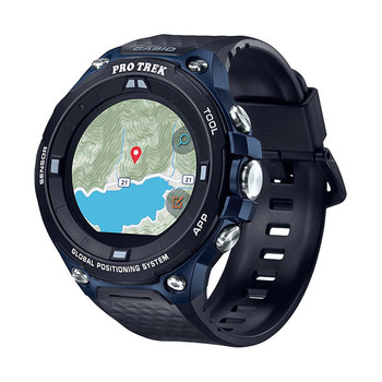 Casio PROTREK Smart Outdoor Watch