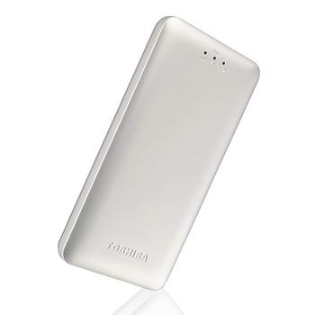 Toshiba CANVIO AEROMOBILE Wireless Solid State Drive 128GB