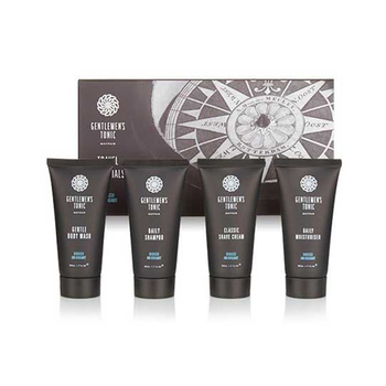 Gentlemen's Tonic Travel Essentials Set